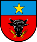 Wappen von Mörel-Filet
