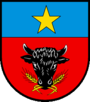 Escudo de Mörel-Filet