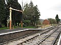 GWR Water Column, Toddington Station. - panoramio.jpg