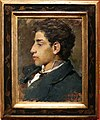 Gaetano esposito, ritratto del pittore vincenzo migliaro, 1876.JPG