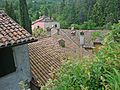 Gaggio Montano - roof of La Serra 1.jpg