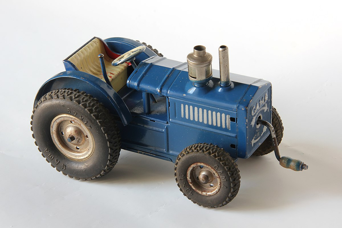 Gama Toys Wikipedia