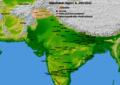 Gandhárai régió i. e. 200 körül.png