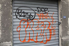 Garage door graffiti-vandalism.jpg