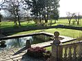 Gardens at Woolley Grange - geograph.org.uk - 119449.jpg