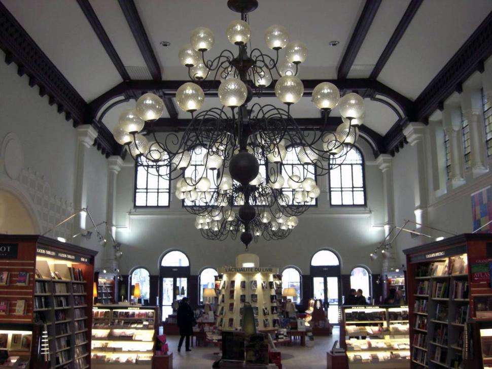 Gare Metz décor 20
