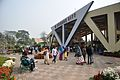 Gate Complex - Science City - Kolkata 2015-12-31 8397.JPG