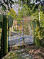 Gates at Upperthong Church (3405385758).jpg