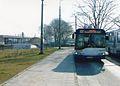 Gdynia Chylonia, trolleybus, 31.3.2007.jpg