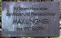 Gedenktafel Straße 201 2 (Nieds) Max Lingner.jpg