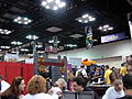 Gen Con Indy 2007 exhibit hall - 01.JPG