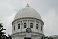 General Post Office Dome - Dalhousie Square - Kolkata 2012-09-22 0301.JPG