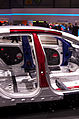 Geneva MotorShow 2013 - Hyundai i40 reinforcement 2.jpg