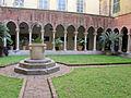 Genova, s. matteo, chiostro del 1308, 04.JPG