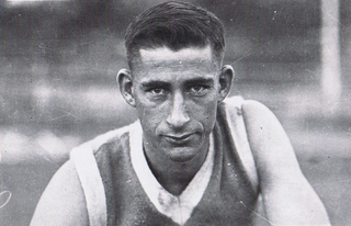 George Doig Australian rules footballer, born 1913