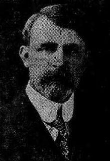 George Douglas Stanley Canadian politician