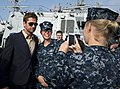 Gerard Butler with Navy soldier.jpg