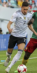Germany VS. Cameroon (8) (cropped)
