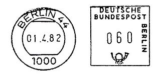 Germany stamp type NB19.jpg