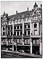 Geschäftshaus Leipzigerstrasse 114, Berlin, Architekt Hermann Krause, Berlin.JPG