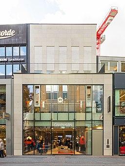 Geschäftshaus Schildergasse 55, Köln-9721