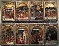 Giacomo di nicola da recanati, polittico di sant'elpidio a mare, 1425, 01.JPG
