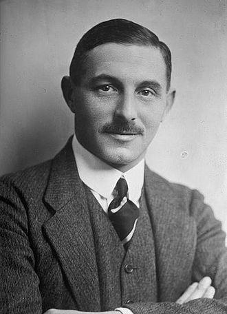 Gilbert Frankau - Gilbert Frankau