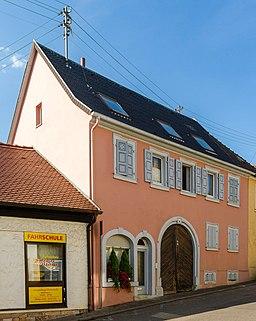 Weinstraße 67435 an 37a/1, der im altenschemel neustadt Freizeitmobile an