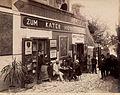 Giorgio Sommer Capri Zum Kater Hiddigeigei 1886.jpg