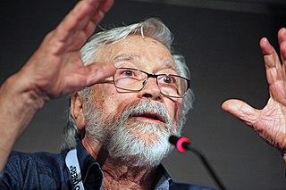 Giorgos Arvanitis Greek cinematographer