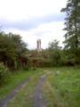 Giszowiec - kopalnia Wieczorek, szyb roździeński.jpg