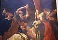 Giulia lama, crocifisso con gli apostoli, 1700-40 ca. 03.JPG