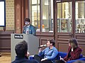 Giving Tuesday et Wiki Loves Monuments 2018 - Soirée Wikimédia France chez Mozilla Paris - 03.jpg