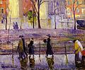 Glackens march day washington park.jpg