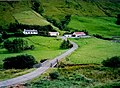Glengesh Pass - Farm - geograph.org.uk - 1354830.jpg