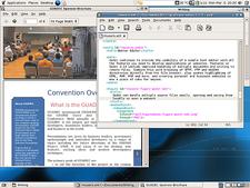 GNOME 2.14.0