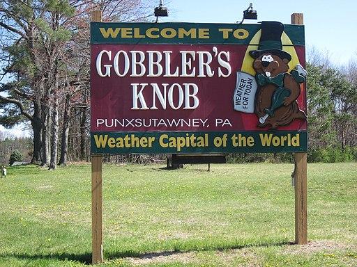 Gobblers Knob - Punxsutawney, Pennsylvania (6940880814)