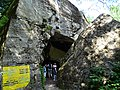 Goering's Bunker - Wolfsschanze (Wolf's Lair) - Hitler's Eastern Headquarters - Gierloz - Masuria - Poland - 04 (28061251235).jpg