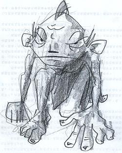 Gollum-Smeagol
