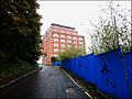 Good morning Stroud ... Tuesday 23rd October 2012 - up to the station. - Flickr - BazzaDaRambler.jpg