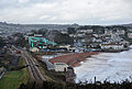 Goodrington South Sands and Quaywest 1.jpg