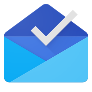 Inbox by Gmail - Image: Google Inbox by Gmail logo
