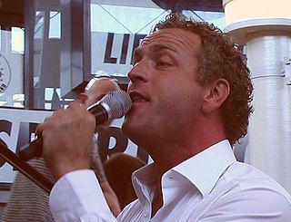 Gordon Heuckeroth Musical artist