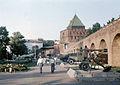 Gorky City. Nizhny Novgorod Kremlin.jpg