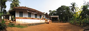 Chapparapadavu - Koovery School