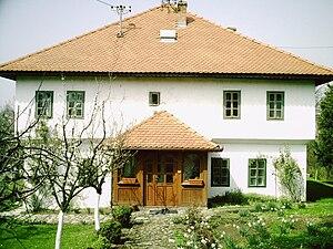 Husein Gradaščević - Birth house of Husein Gradaščević.