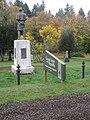 Grand Army of the Republic Cemetery (Portland, Oregon), 2017 - 026.jpg