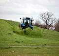 Grass cutting - geograph.org.uk - 759798.jpg