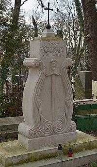 Grave of Karol Brzozowski (01).jpg