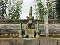 Grave of Matsudaira Yasuchika.jpg